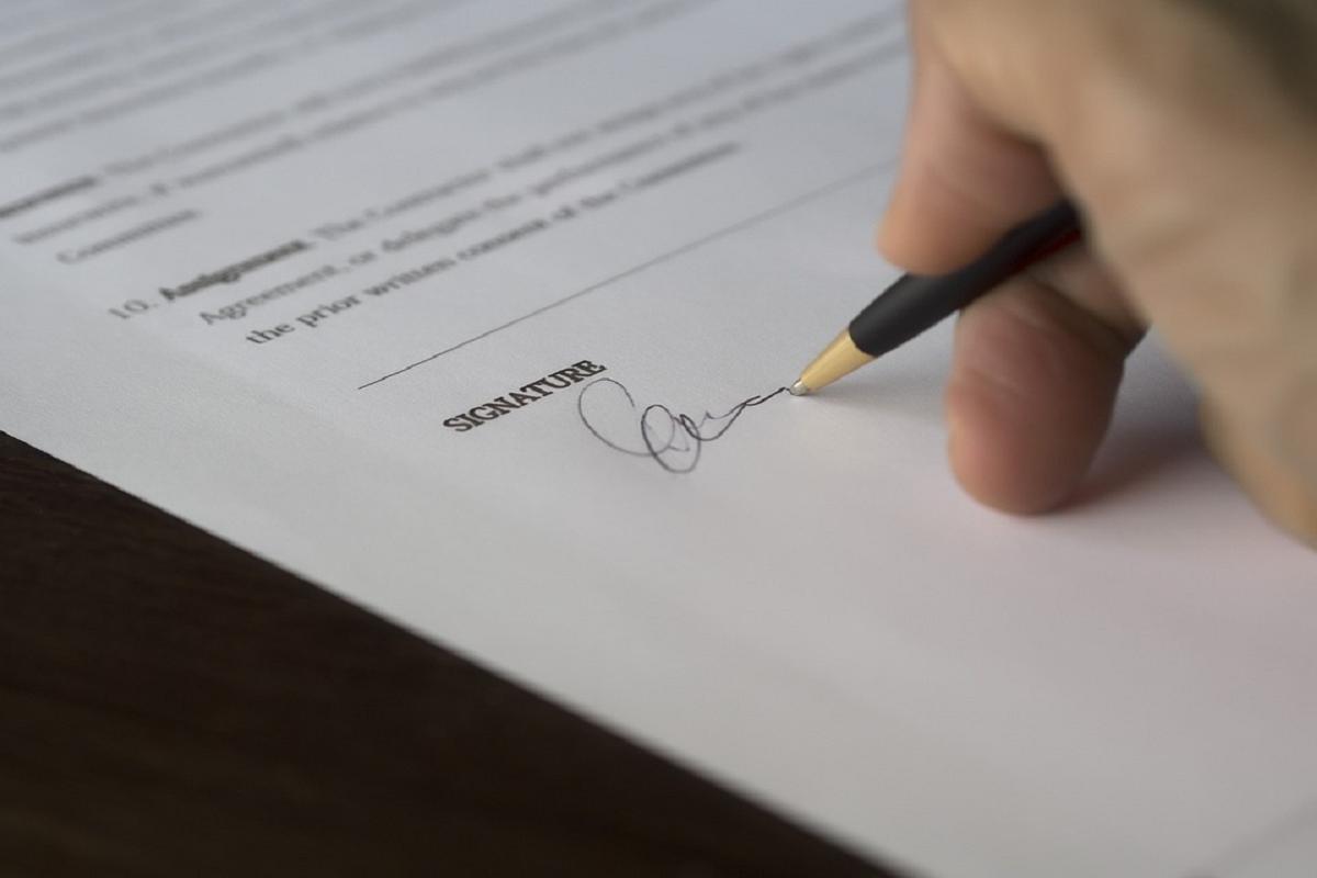 Documenten digitaal ondertekenen met Validsign.