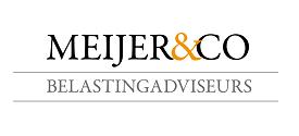 Meijer & Co Belastingadviseurs
