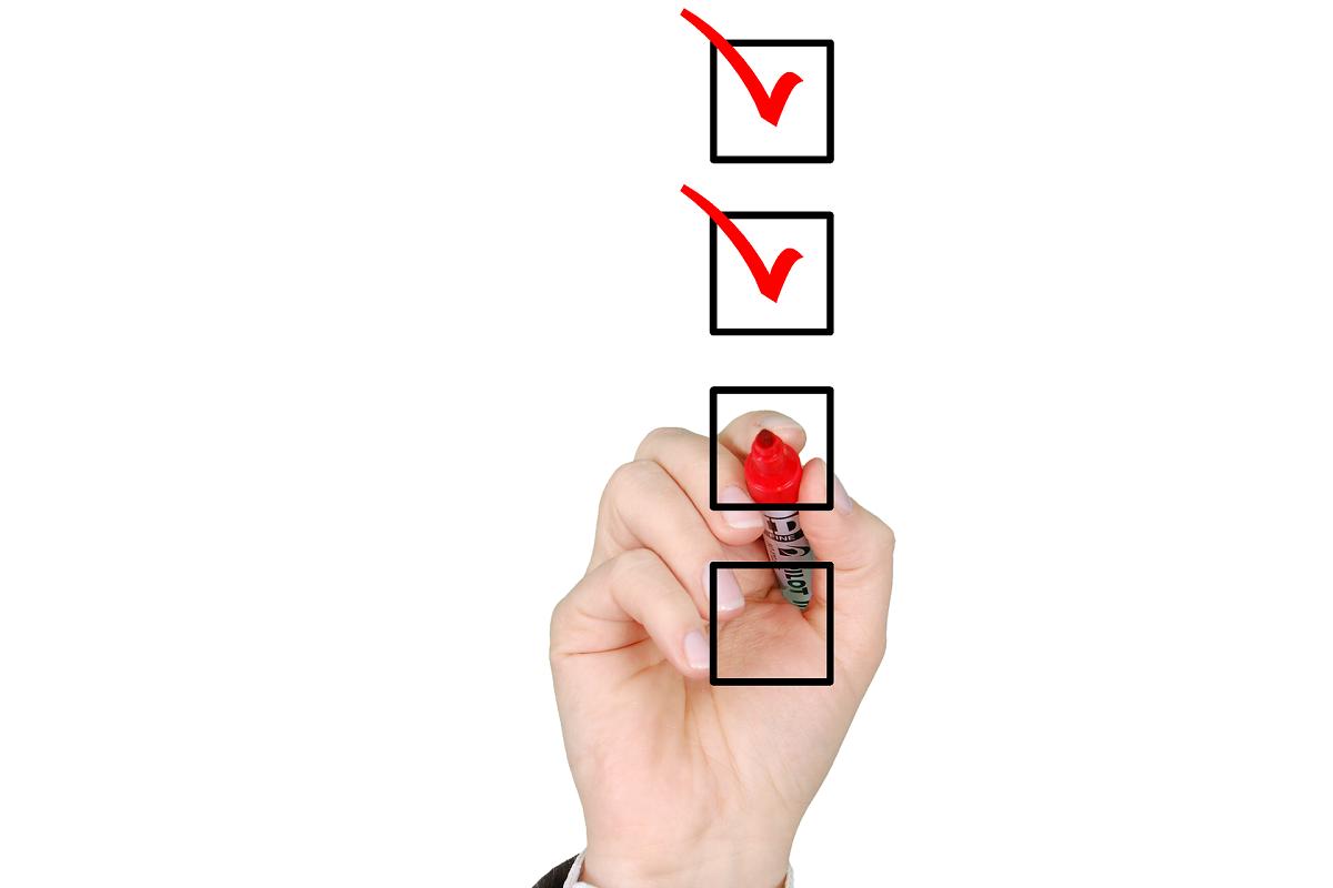 Checklist 2020 voor werkgevers