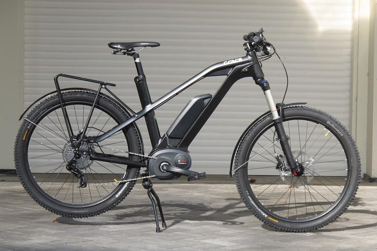 Vragen en antwoorden over de fiets van de zaak