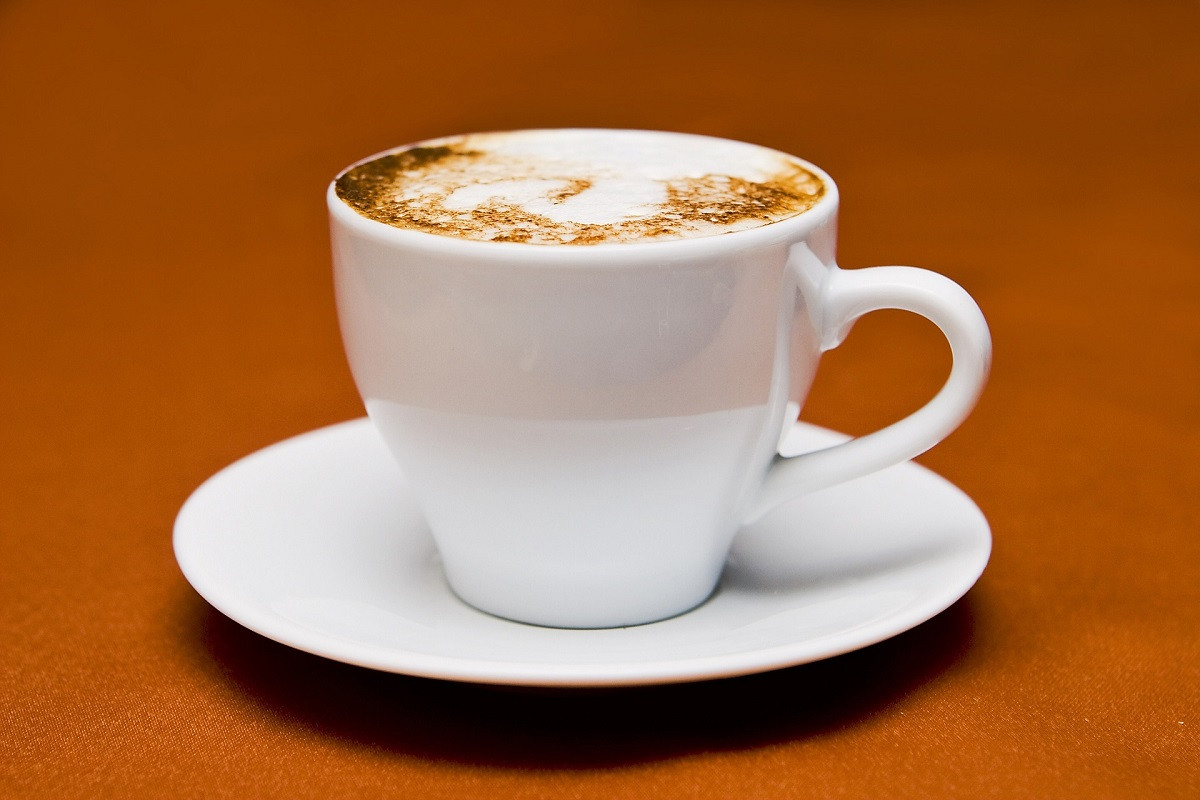 Ontslag wegens gratis koffie