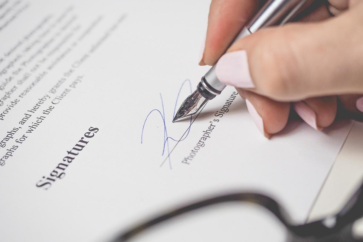 Bedoeling contract ZZP-er irrelevant