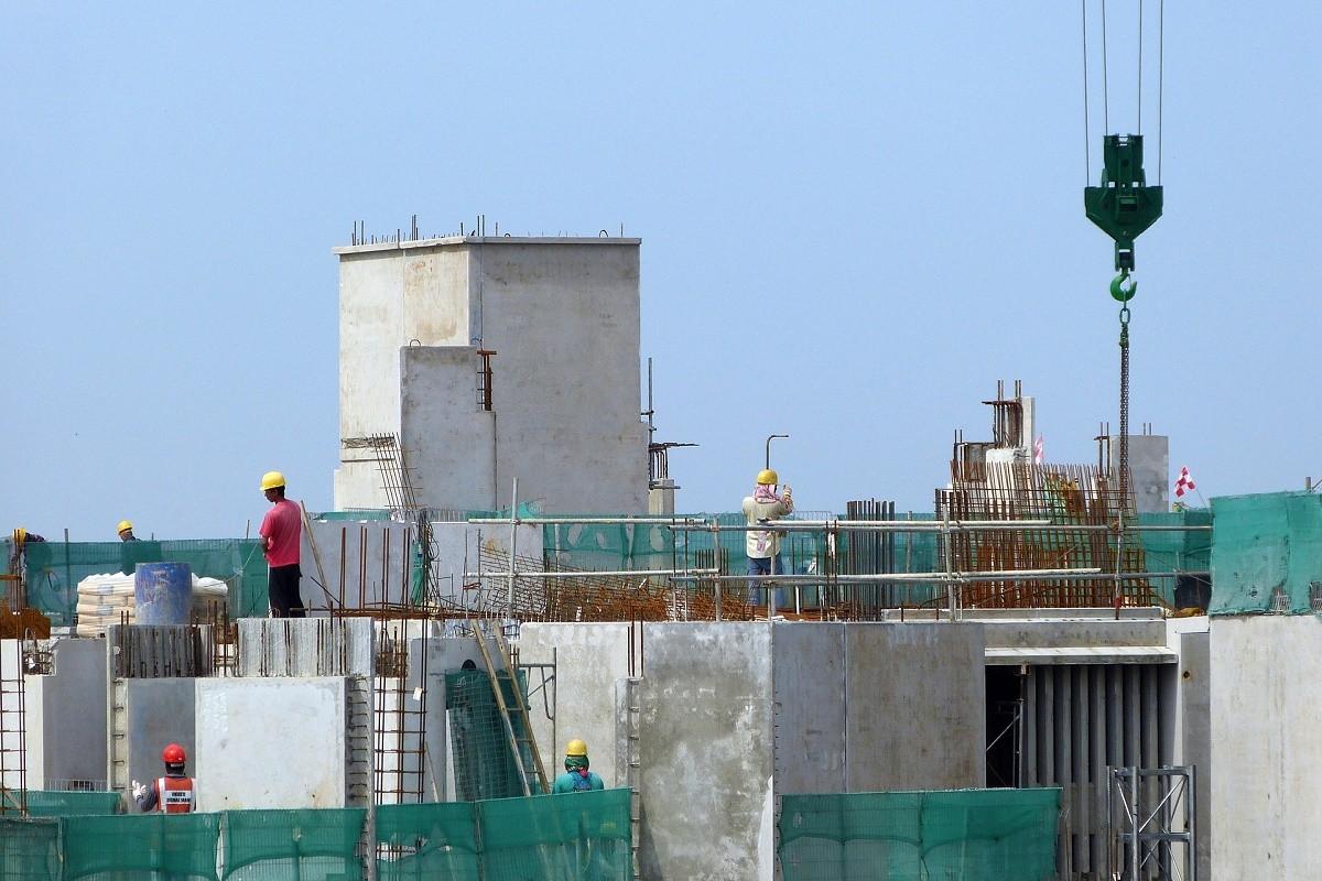 Overtreden Arbowet in de bouw aangescherpt