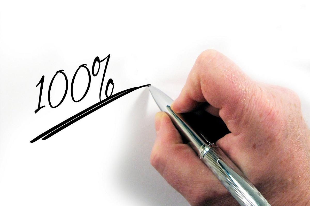 Aflossing hypotheek in januari: correctie box 3?