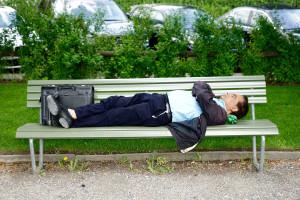 Definitief einde slapend dienstverband