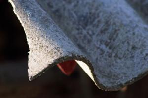 Ontslag wegens restje asbest