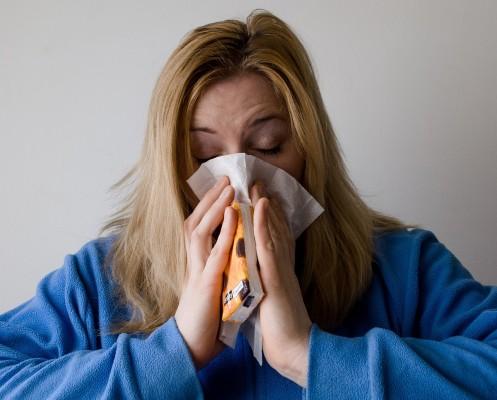 Werknemer wordt op vakantie ziek
