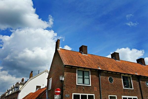 Verhuur 23 woningen: hoe belast?